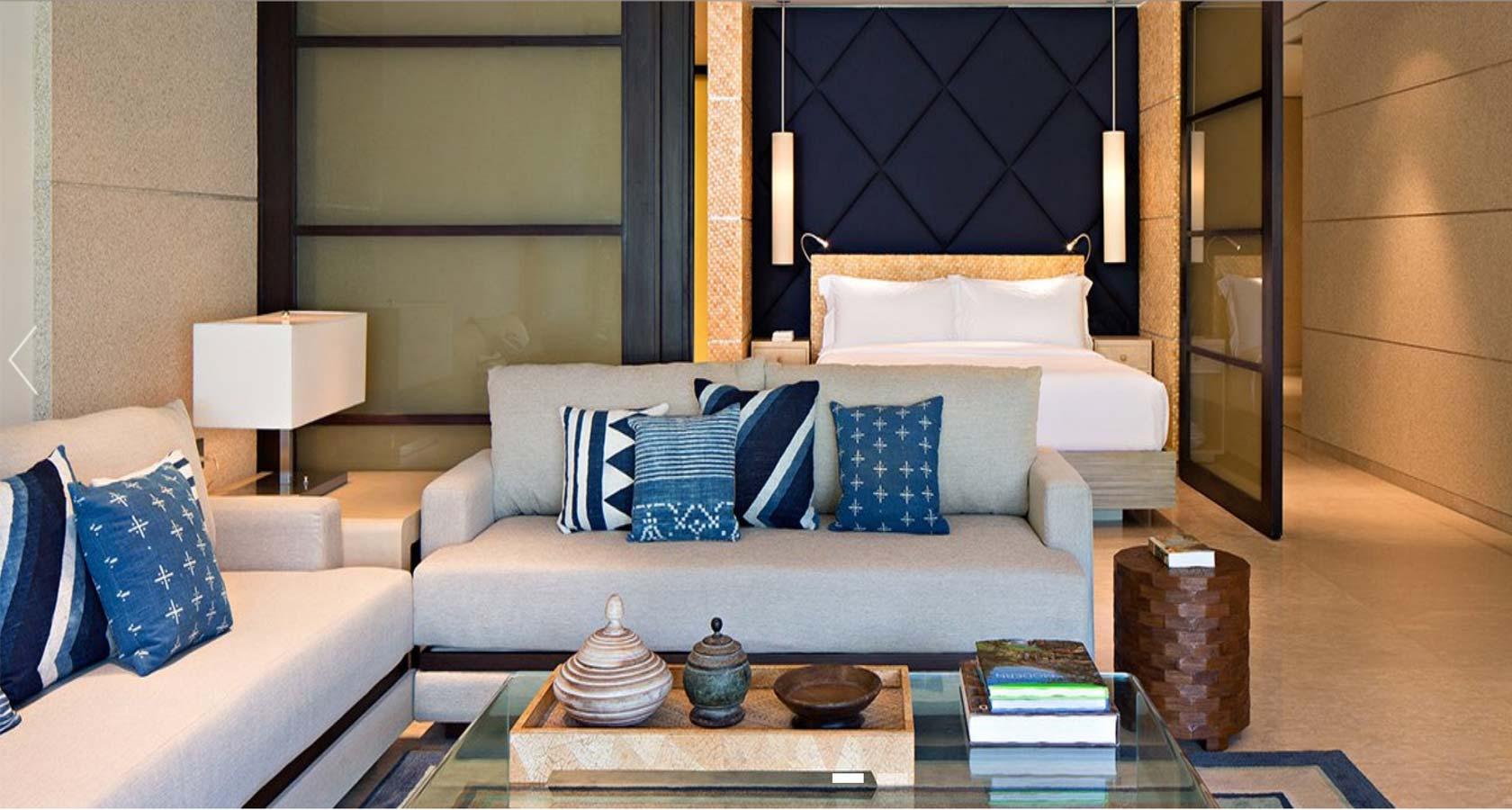 COMO UMA CANGGU one bedroom residences