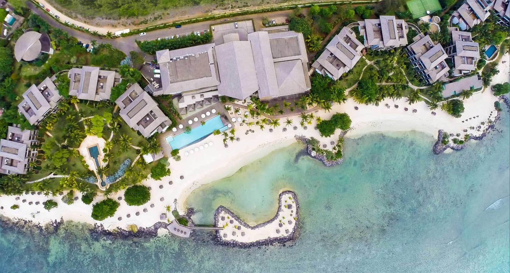 BEST MAURITIUS HONEYMOON PACKAGES INTERCONTINENTAL MAURTIUS