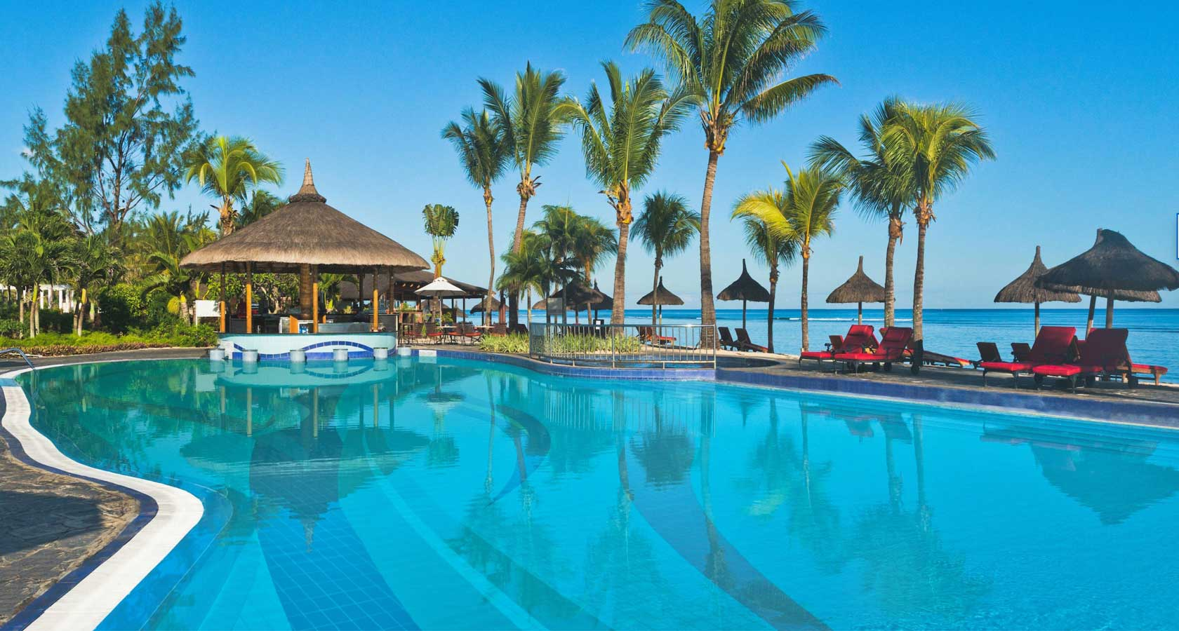 BEST MAURITIUS HONEYMOON PACKAGES LE MERIDIEN ILE MAURICE