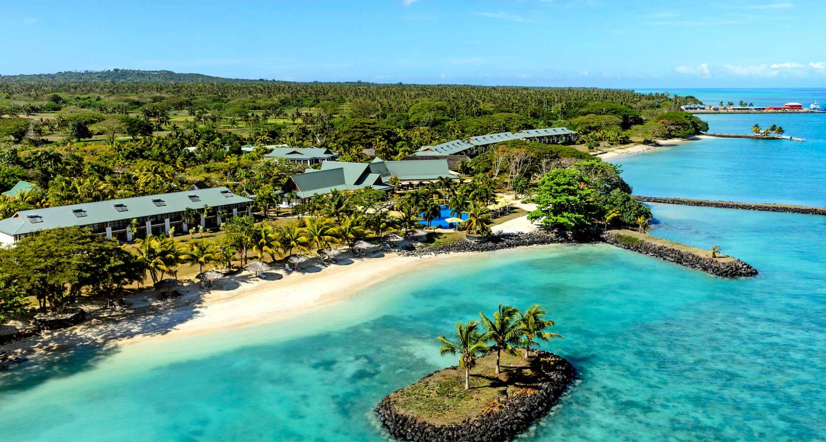 BEST SAMOA HONEYMOON PACKAGES