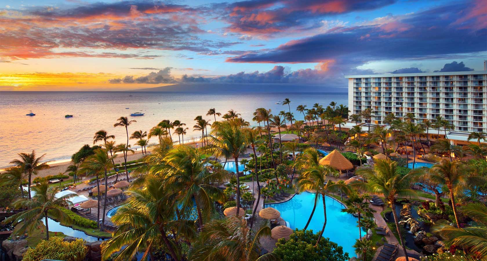 BEST HAWAII HONEYMOON PACKAGES