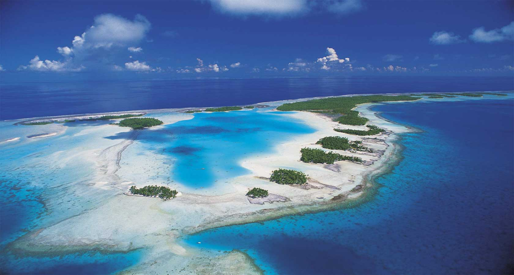 HONEYMOON DESTINATIONS TAHITI RANGIROA ATOLL