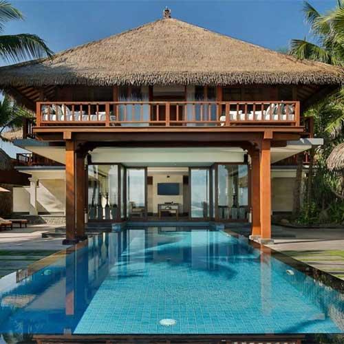 Best Honeymoon Places Bali: BEST LEGIAN HONEYMOON RESORTS