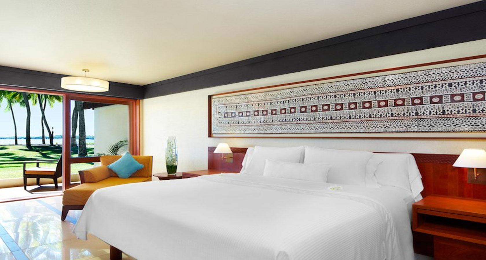 WESTIN FIJI RESORT & SPA Ocean Front Guest Room